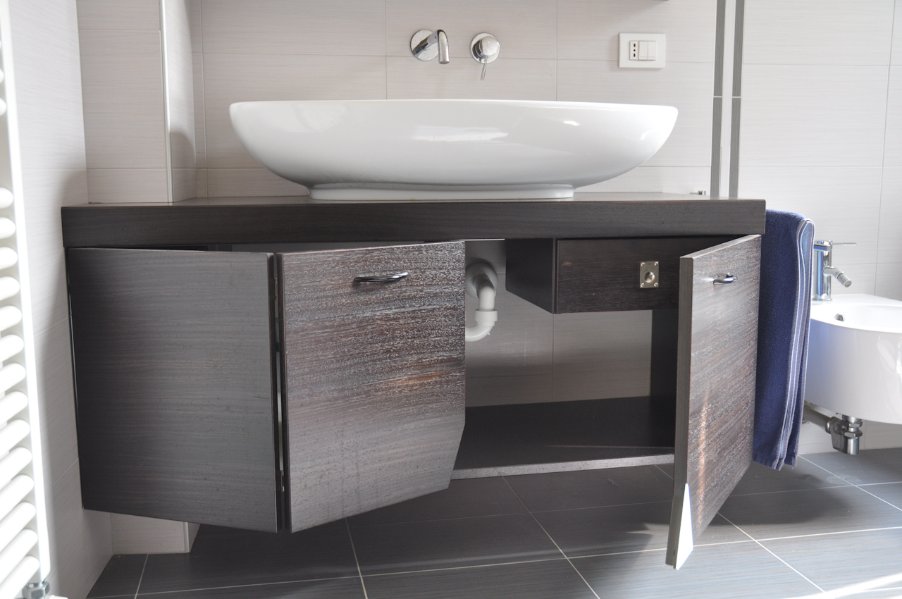 Awesome Mobili Bagno In Offerta Ideas - Amazing House Design ...