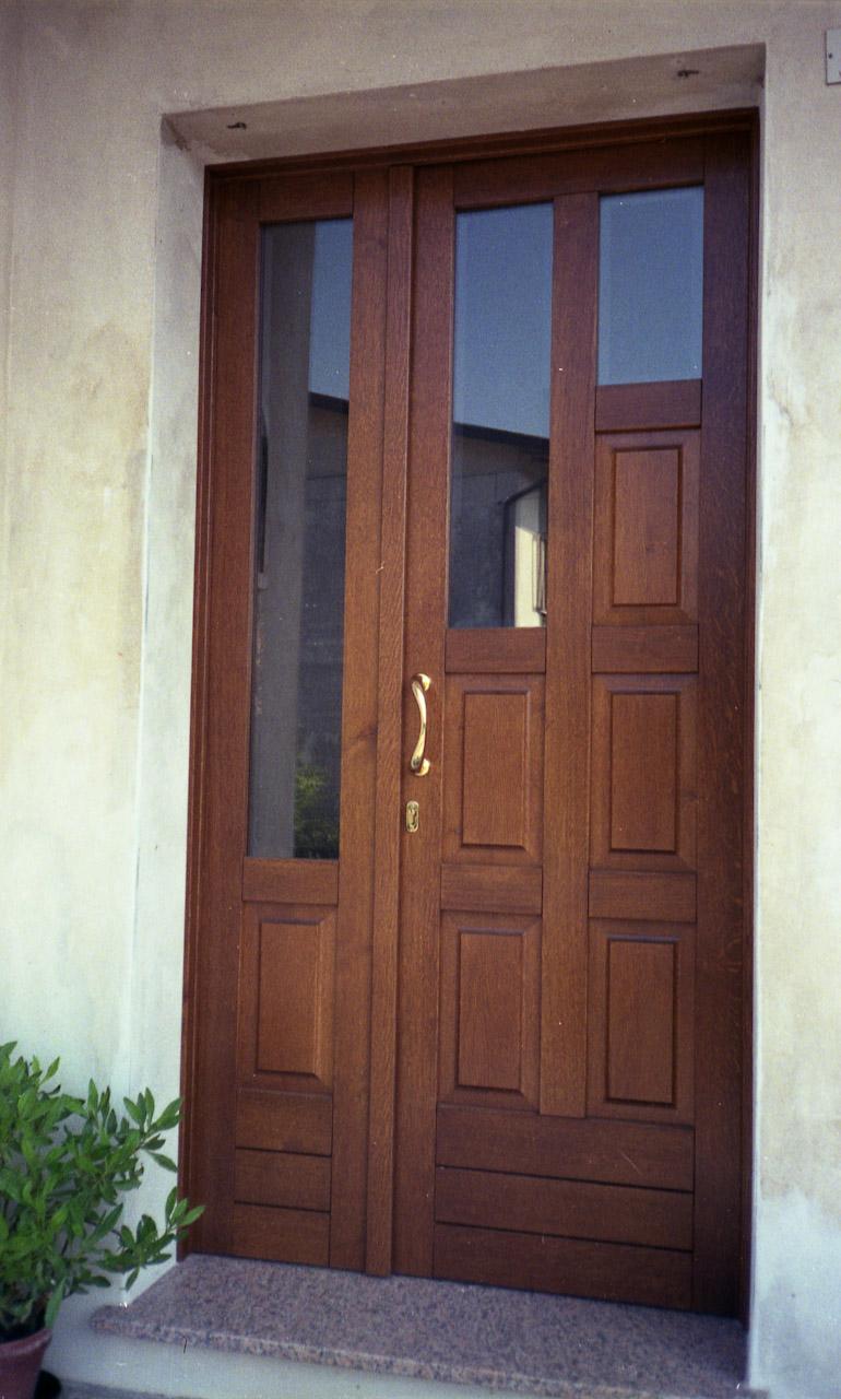 Portoncini ingresso idee per il design della casa - Portoni ingresso blindati ...