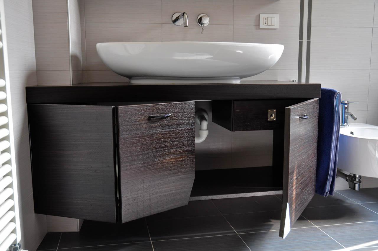 Mobile multiuso ikea - Idee mobili bagno ...